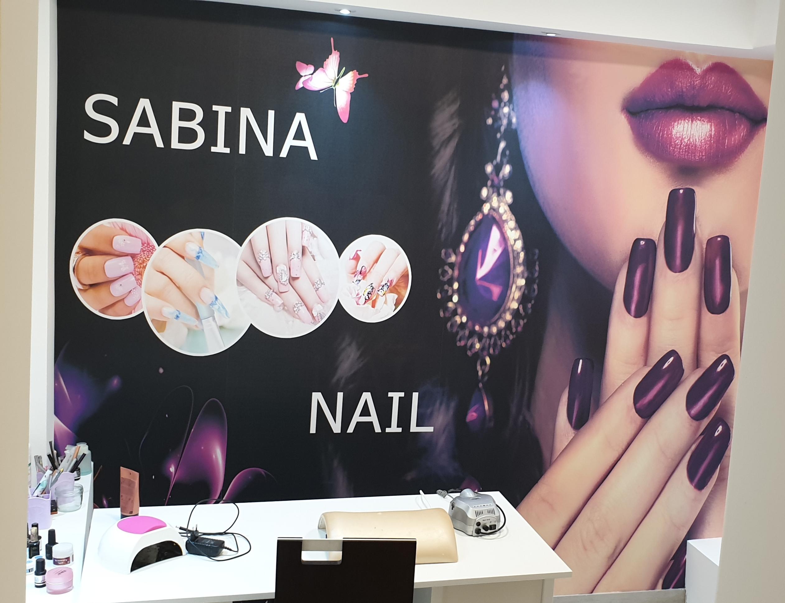 Sabina Nail